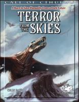 Terror from the Skies