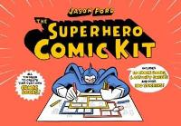 Superhero Comic Kit, The