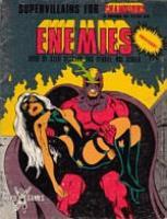 Enemies I (Revised Edition)