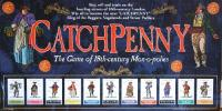 Catchpenny - The Game of 18th Century Mon-o-polies