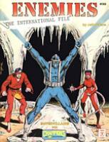 Enemies - The International File