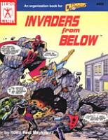 Invaders from Below