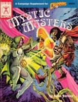 Mystic Masters