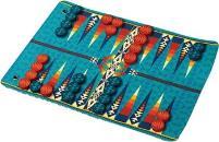Pendleton Backgammon
