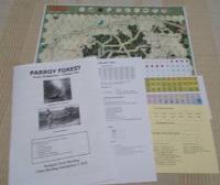 Parroy Forest - France, 28 September - 6 October 1944