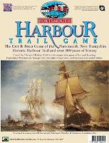 Harbour Trail Game