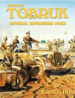 Advanced Tobruk Collection - Base Game + 3 Expansions!