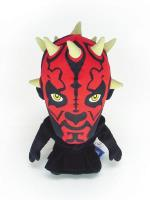 Super Deformed Plush - Darth Maul