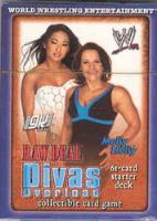 Divas Overlord - Control Your World Edition, Gail Kim & Molly Holly