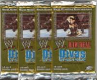 Divas Overload Booster Pack