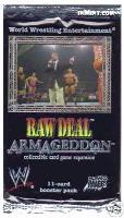 Armageddon Booster Pack
