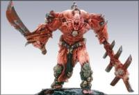 Greater Damned One of Wrath