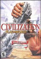 Sid Meier's Civilization III - Play the World Expansion