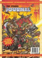 """#13 """"Elementals in Warhammer, 40K Eldar Bonesingers, New Blood Bowl Big Guy Rules"""""""