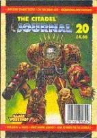 """#20 """"Cunning Stunties, Imperial Terror Troops"""""""