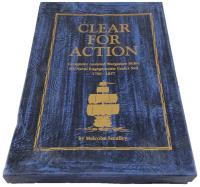 Clear for Action - Computer Assisted Wargames Rules