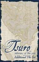 Tsuro - Veterans of the Seas, Additional Tile Set