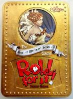 Roll for It! (Deluxe Edition)