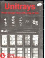 Unitrays (3)