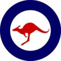 Australian & New Zealand Aircraft Roundels (1:285)