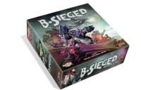 B-Sieged Collection - Base Game + Darkness & Fury!