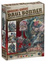 Special Guest Box - Paul Bonner
