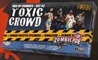 Box of Zombies #2 - Toxic Crowd