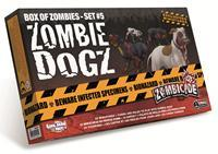 Box of Zombies #5 - Zombie Dogz