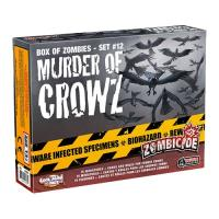 Box of Zombies #8 - Murder of Crowz