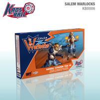 Expansion Team #5 - Salem Warlocks