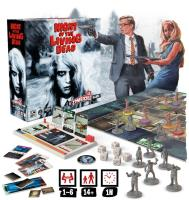 Zombicide - Night of the Living Dead (Dead of Night Kickstarter Exclusive)
