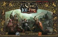 Starter Set - Stark vs Lannister
