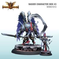 Character Box #3