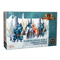 Carcharian Box #1