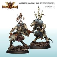 Moonclave Executioners
