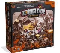 Zombicide - Invader (Kickstarter Bundle)
