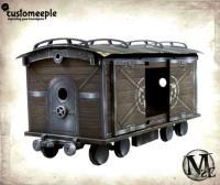 Train Wagon - Cargo