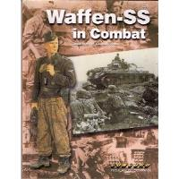 Waffen-SS in Combat