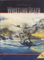 Fighting Wings #3 - Whistling Death