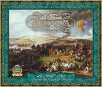 La Bataille de la Moscowa (3rd Edition)