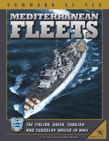 Volume #12 - Mediterranean Fleets
