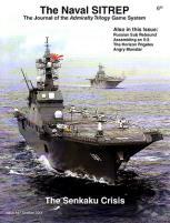 "#47 ""The Senkaku Crisis, Russian Sub Rebound, Assembling an II-2"""