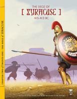 Siege of Syracuse 415-413 B.C., The