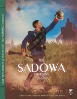 Sadowa Campaign, The - 1866