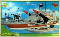Navy Assault Team