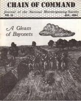"#14 ""A Gleam of Bayonets"""