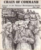 "#10 ""Korsun Pocket, War in the Pacific"""