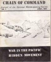 "#7 ""War in the Pacific Hidden Movement"""
