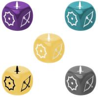 Inferno Guild Dice Pack (6)