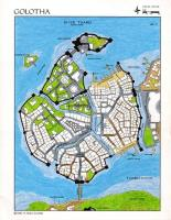 Cities of Harn (Black Cover)